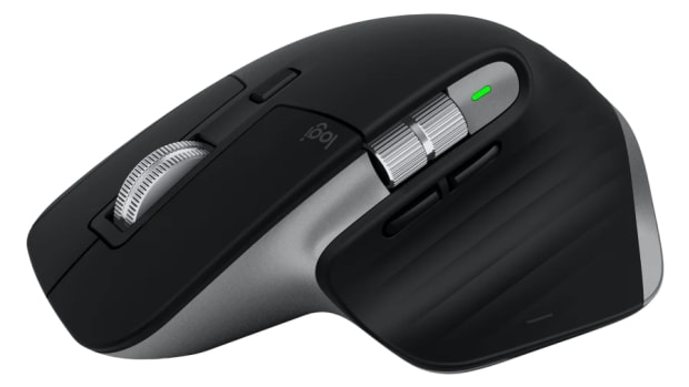 Logitech MX3 for Mac