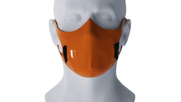 U-Mask Model Two