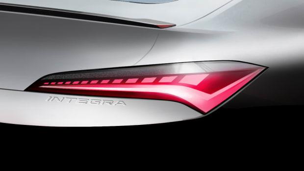 New Acura Integra_Teaser No. 2-a