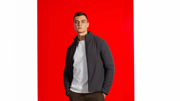 Outlier Futurecore Track Jacket