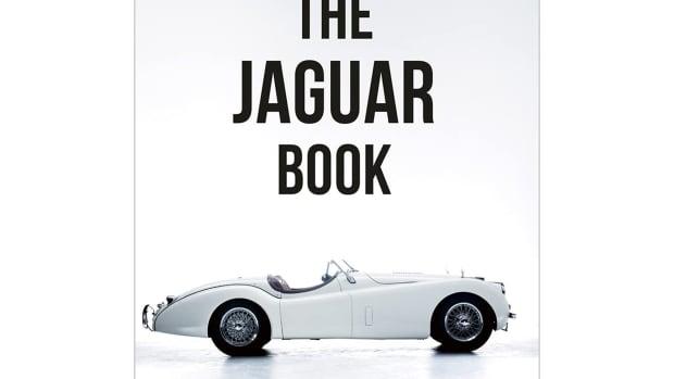 jaguarbook