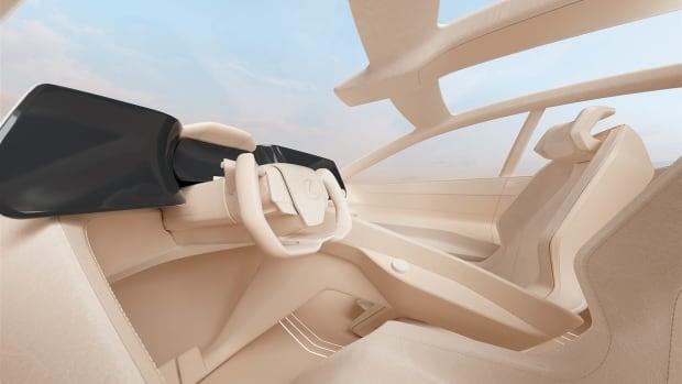 Lexus x Hender Scheme