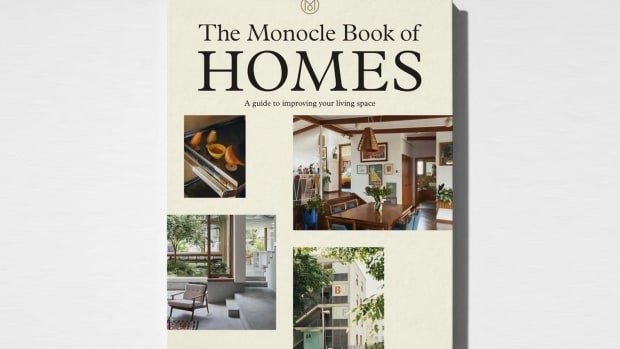 Monocle Book of Homes