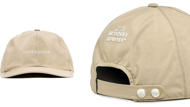Bunney Workshop Hat