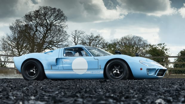 1969 Ford GT40 P/1085