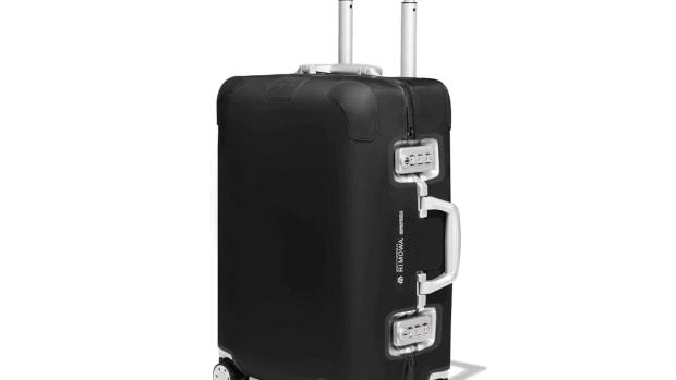 Rimowa Suitcase Cover