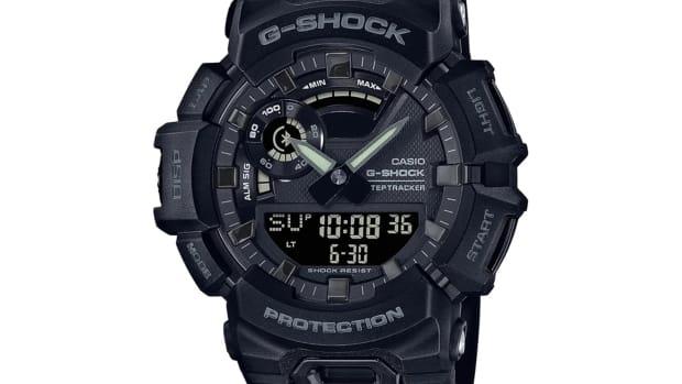 Casio G-Shock GBA900-1A