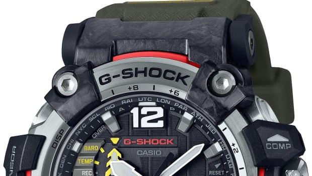 gshock-mud