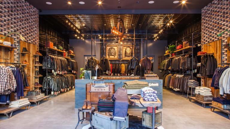 Now Open | Schott NYC Los Angeles