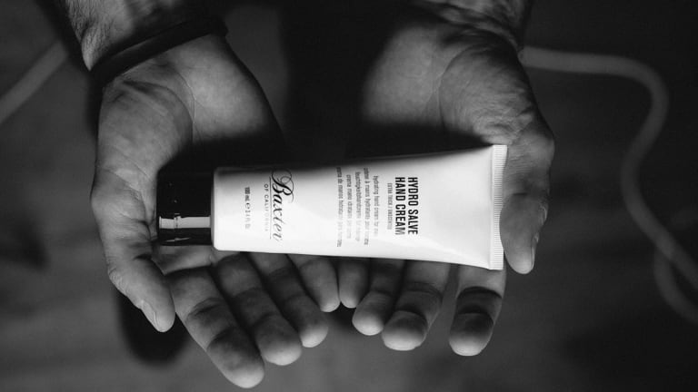 Baxter of California Hydro Salve Hand Cream