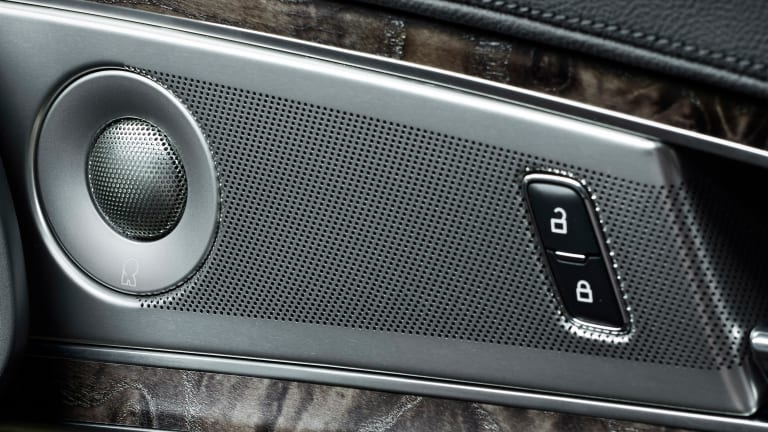 Revel Audio brings its hi-fi hardware to Lincoln Cars in 2015