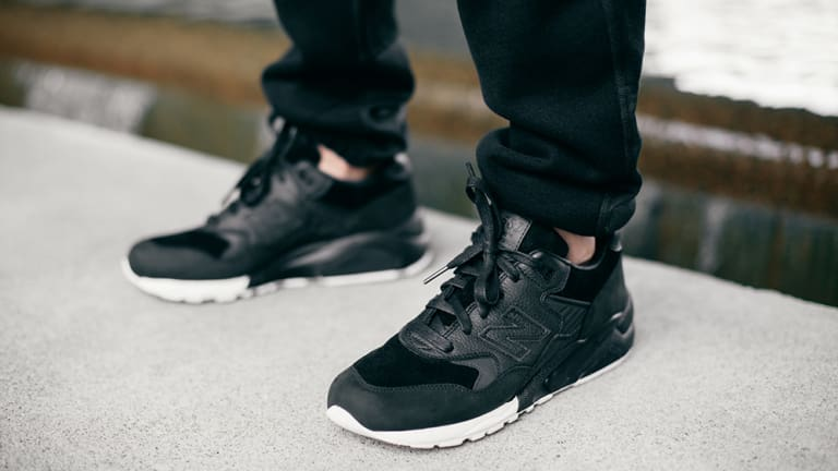 wings+horns x New Balance