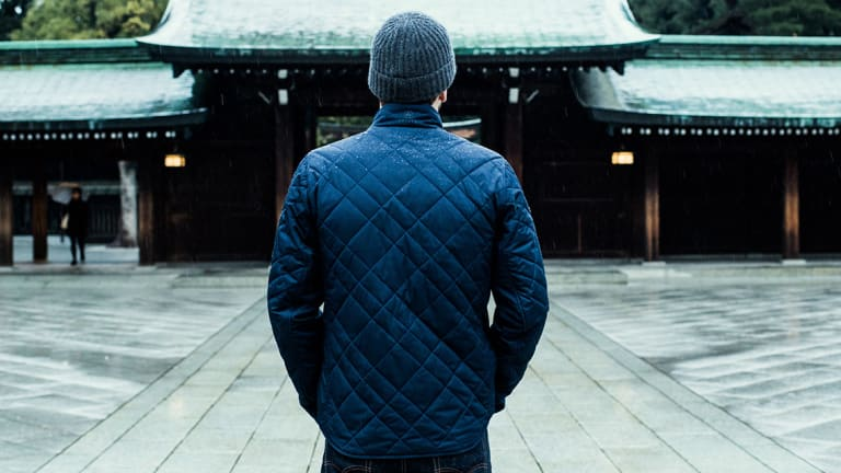 Chill Factor: Our favorite winter-ready essentials