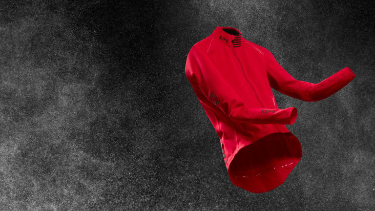 Rapha's Pro Team Softshell Jacket