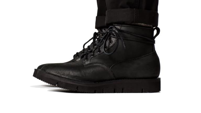 Cypress x Viberg Scout Boot