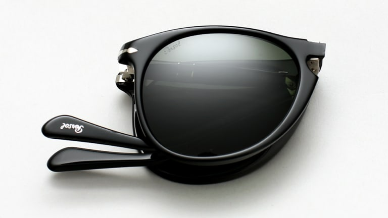 4dea33a14f55e Persol streamlines its iconic frames with the new 9714 sunglasses ...