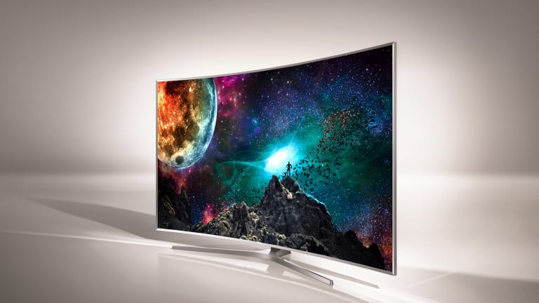 Samsung unveils its new range of SUHD TVs