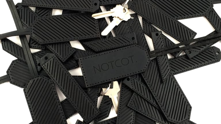 NOTCOT In Plain Sight Collection
