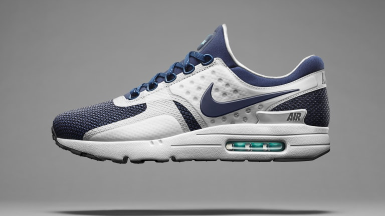 The Original Air Max: The Air Max Zero