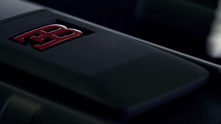 Watch | The Making of the Final Bugatti Veyron