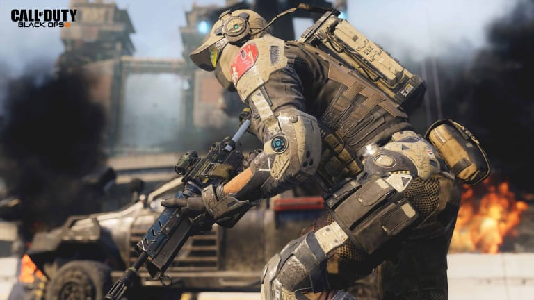 Call of Duty: Black Ops III Reveal Trailer
