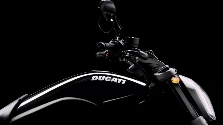 Triple Threat: Ducati unleashes three brand new models for 2016