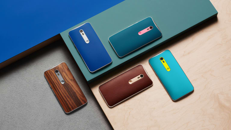 The Moto X Pure Edition, Just $399 (And We're Giving Away One Too)   Sponsored