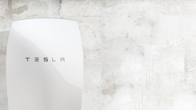 2015 Rewind | The Tesla Powerwall