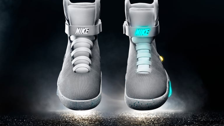 2015 Rewind | The Nike Air Mag 2015