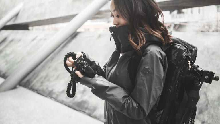 DSPTCH launches its first collection of camera bags
