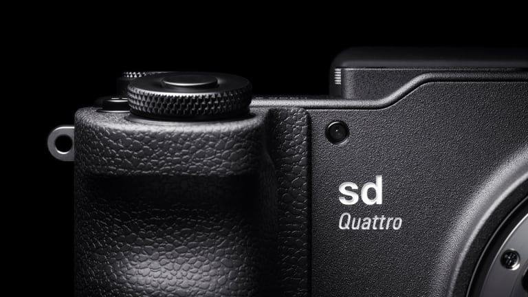 Sigma goes mirrorless with its newest system cameras