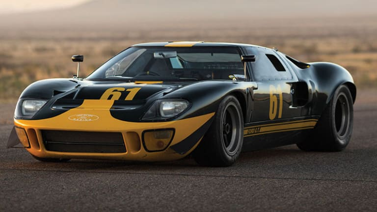 Jim Click puts an army of American Muscle on sale with his Ford Performance Collection
