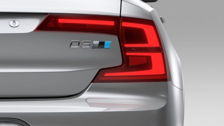 Volvo's flagships are getting a nice little boost with the help of Polestar