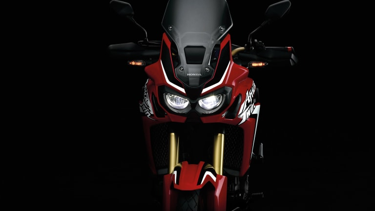 Honda announces the return of the Africa Twin