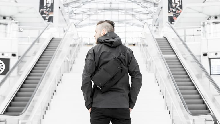 DSPTCH SS15 Fidlock Collection