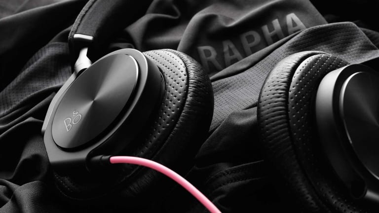 Rapha B&O H6 Headphones