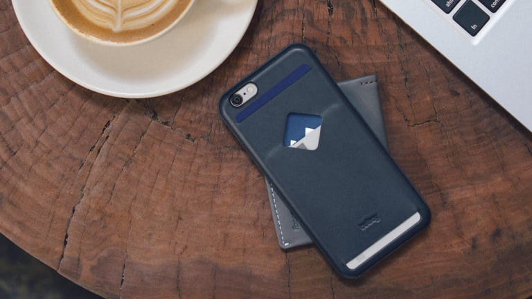 Bellroy Phone Cases