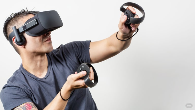 Oculus to finally bring the Rift to consumers in 2016