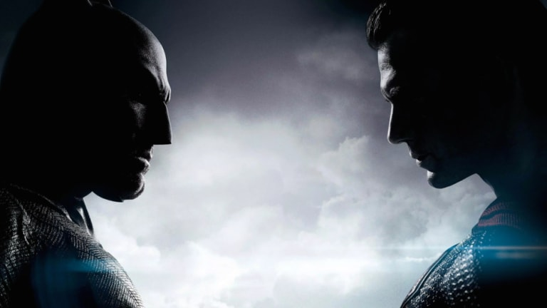 Warner Bros. & Comic-Con deliver the full Batman v Superman trailer