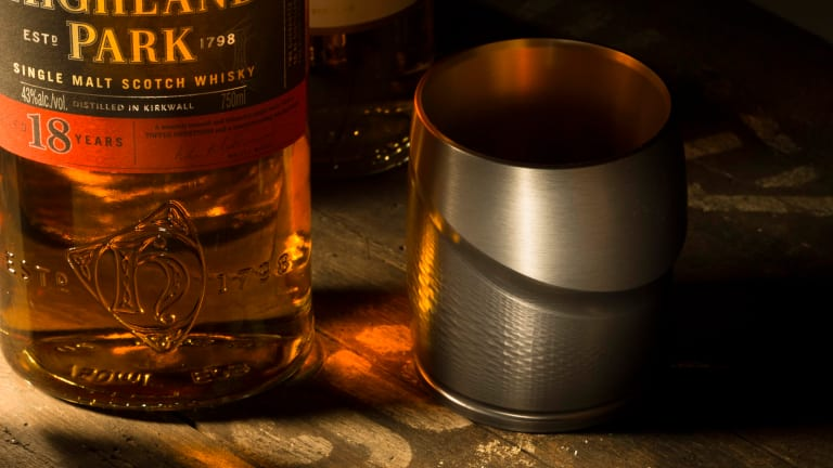 The Discommon Lowball Whisky Tumbler