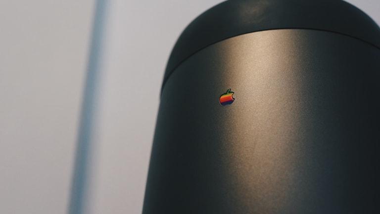 Museum Grade   The 20th Anniversary Macintosh
