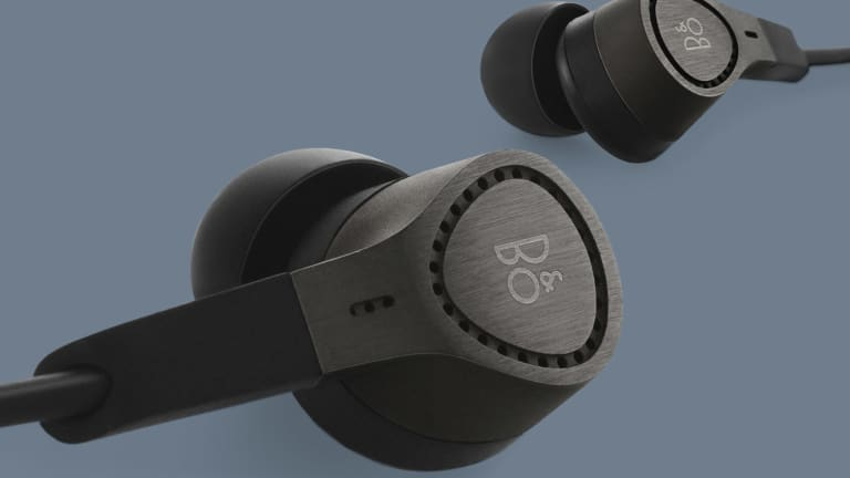Bang & Olufsen brings its noise cancelling tech to its Beoplay H3 headphones