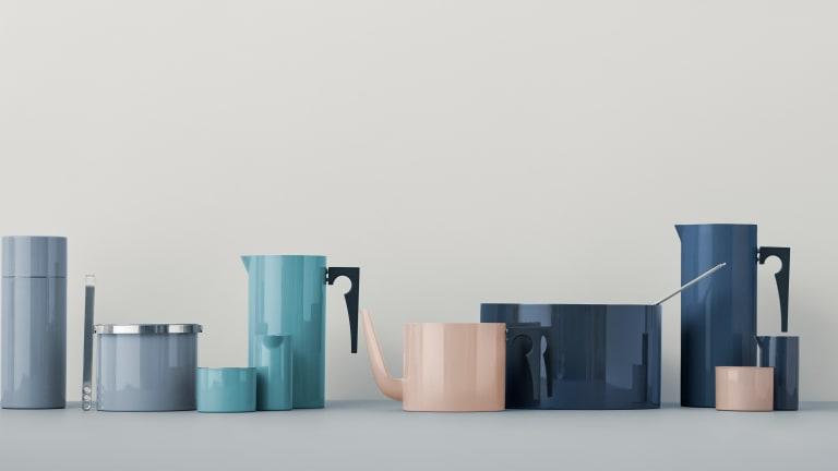 Stelton celebrates the 50th Anniversary of Arne Jacobsen's Cylinda-line