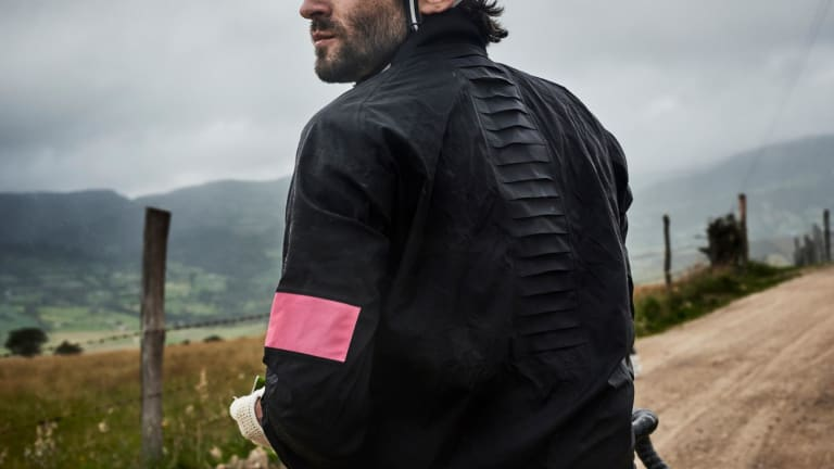 Rapha updates its Classic Rain Jacket with a new Collector's Edition