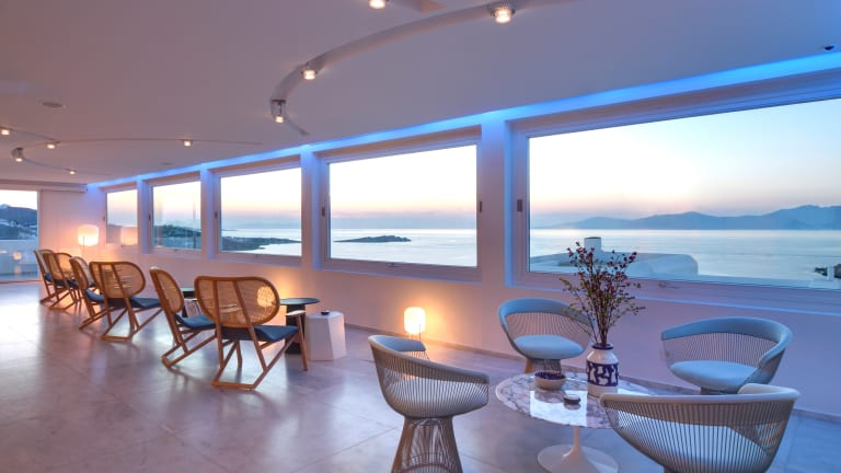 Mykonos welcomes its newest luxury resort, the Myconian Kyma