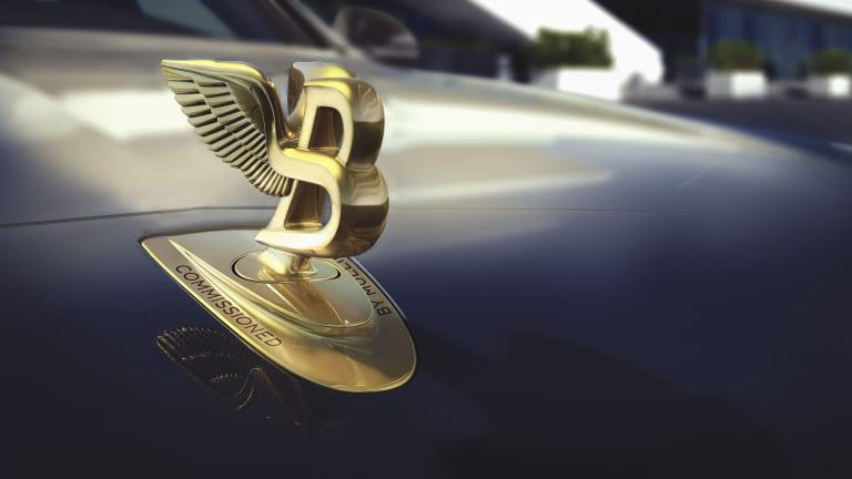 Bentley announces the Mulsanne Hallmark Series by Mulliner