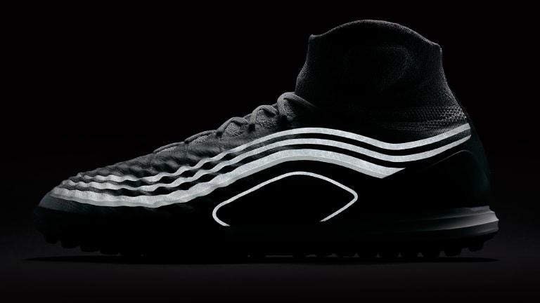 Nike's new football boots take a run through Air Max history