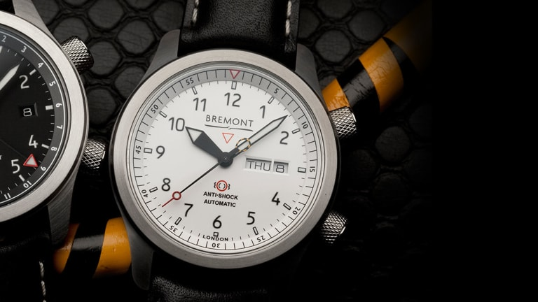 Bremont introduces the watch industry's first trade-in program
