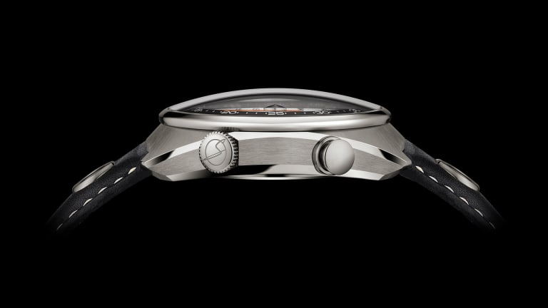 Singer Vehicle Design launches its own watch brand