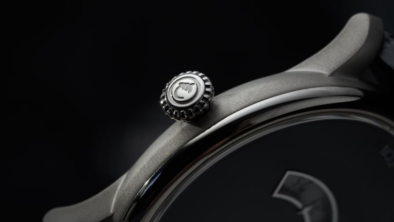 ICON, builder of some of the most coveted cars in the world, launches its first watch
